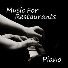 Music for Restaurants: Piano