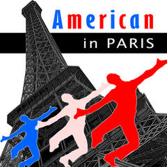 American in Paris - Single