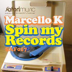 Spin My Records