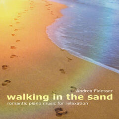 Walking in the Sand
