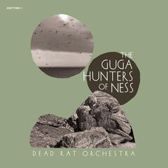 The Guga Hunters of Ness