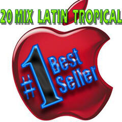 #1 Best Seller Tropical Latin