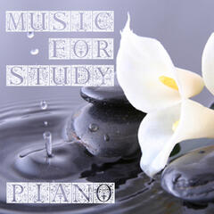 Music for Studying: Quiet Background Piano