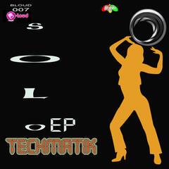 B-Loud Records: Solo - EP