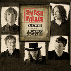 Smash Palace Live at the Auction House