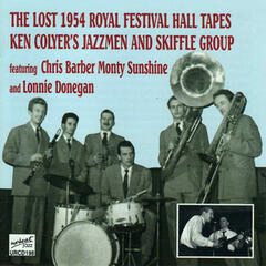 The Lost 1954 Royal Festival Hall Tapes