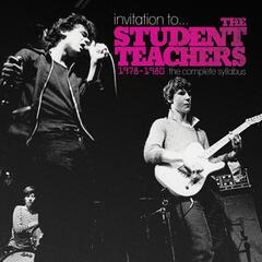 Invitation To...The Student Teachers