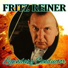 Legendary Conductor