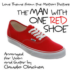 "Love Theme for Violin and Guitar (From ""The Man with One Red Shoe"")"