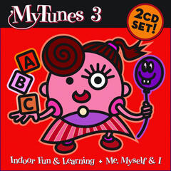 My Tunes 3 - Quality Children's Music That Stimulates Fun & Learning