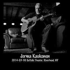 2014-03-30 Suffolk Theater, Riverhead, NY (Live)