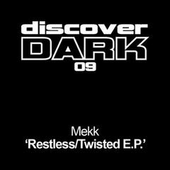 Restless/Twisted EP