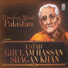 Timeless Music From Pakistan Vol. 5