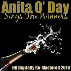 Anita O' Day Sings The Winners (HD Digitally Re-Mastered 2010)