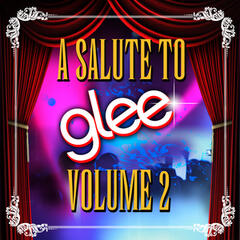 A Salute To Glee Vol. 2