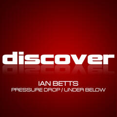 Pressure Drop / Under Below