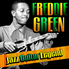 Jazz Guitar Legend