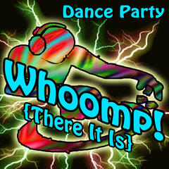 Whoomp There It Is Dance Party