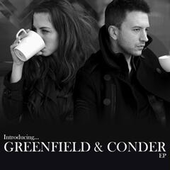Introducing Greenfield And Conder - EP