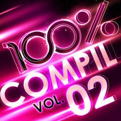 100 % Compil Vol. 2