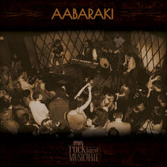 Aabaraki Live at Rockwood Music Hall