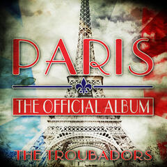 Paris! The Official Album