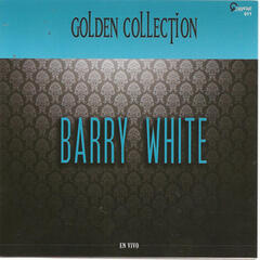 Barry White (Golden collection)