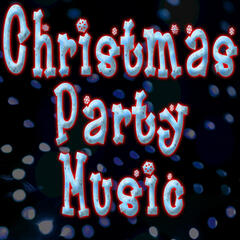 Christmas Party Music