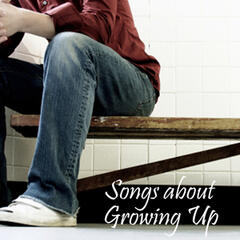 Songs About Growing Up - Instrumental Songs Piano