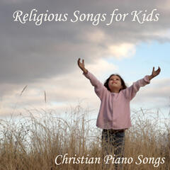 Religious Songs For Kids - Christian Piano Songs