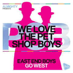 Almighty Presents: Go West