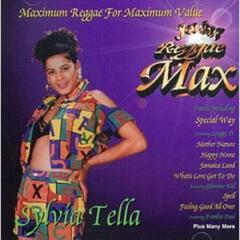 Jet Star Reggae Max Presents… Sylvia Tella