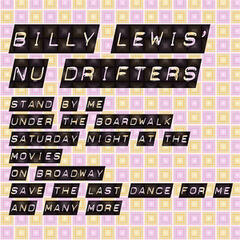 Billy Lewis' Nu Drifters