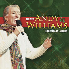 The New Andy Williams Christmas Album