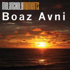 Boaz Avni