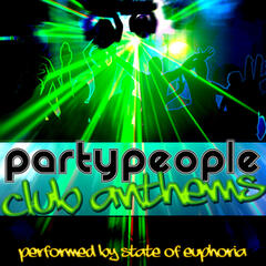 Party People: Club Anthems