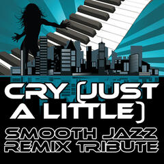 Cry (Just a Little) (Smooth Jazz Re-Mix Tribute to Bingo Players)