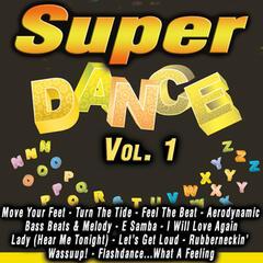 Super Dance Vol.1