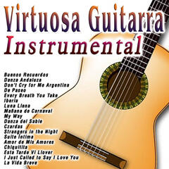 Virtuosa Guitarra: Instrumental
