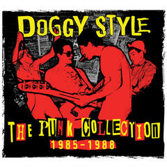 The Punk Collection 1985-1988