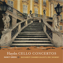 Two Haydn Cello Concertos