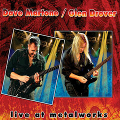 Live at Metalworks