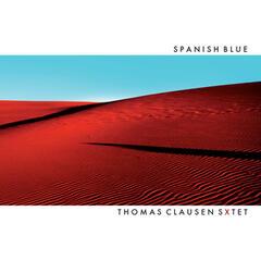 Spanish Blue