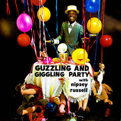 Guzzling And Giggling Party