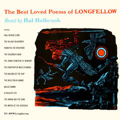 The Best Loved Poems Of Longfellow