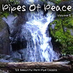 Pipes Of Peace (Volume Two)