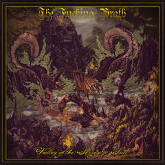 Valley Of The Serpent's Soul