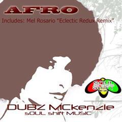Soul Shift Music: Afro