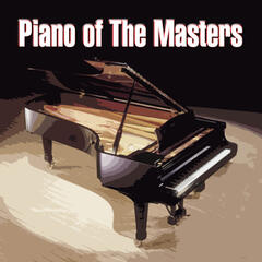 Piano Of The Masters Easy Listening