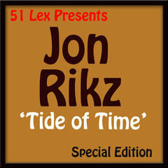 51 Lex Presents Tide of Time